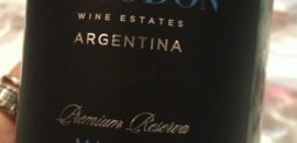 Algodon Fine Wines Wins Gold in Global Malbec Masters 2016